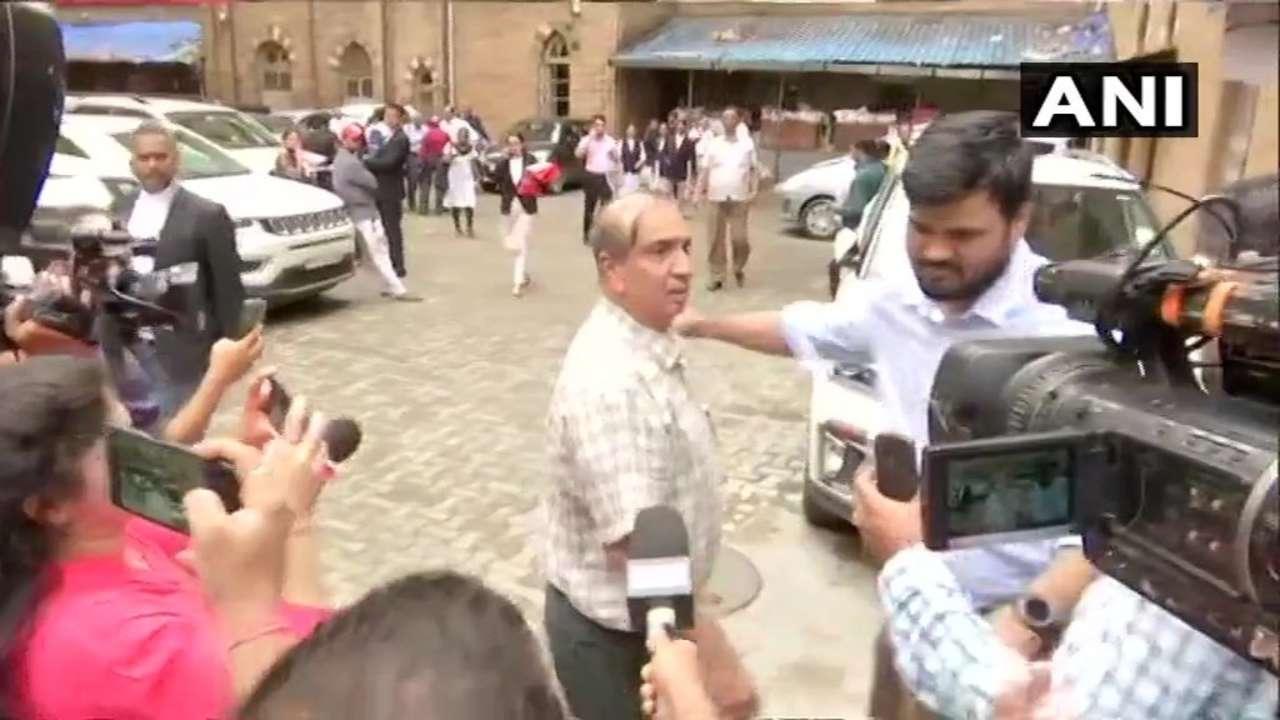 Iqbal Mirchi's close aide Humayun Merchant arrested, sent to ED custody till October 24