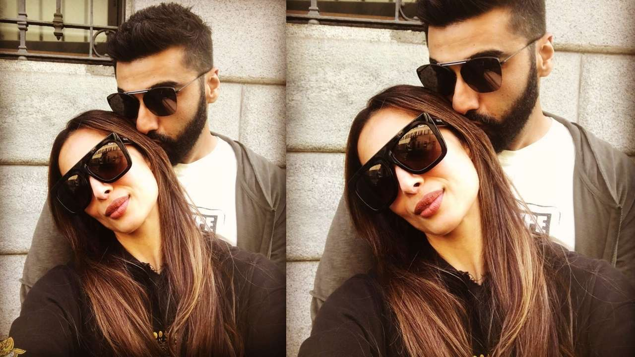 Happy Birthday Malaika Arora: Arjun Kapoor just shared their photo from holiday in Milan and it's all hearts