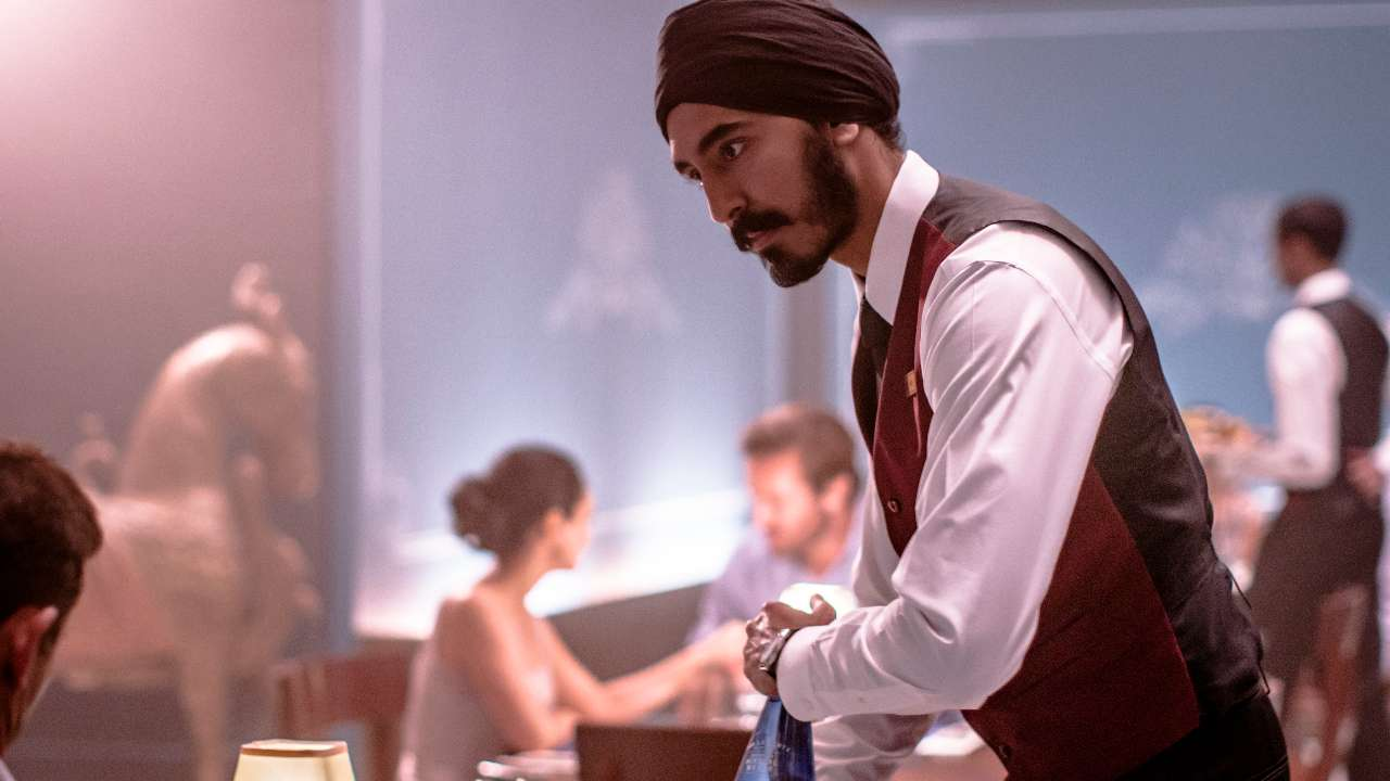 'Had to work on my Hindi, Punjabi and ensure the words sound correct in terms of tonality': Dev Patel on 'Hotel Mumbai'