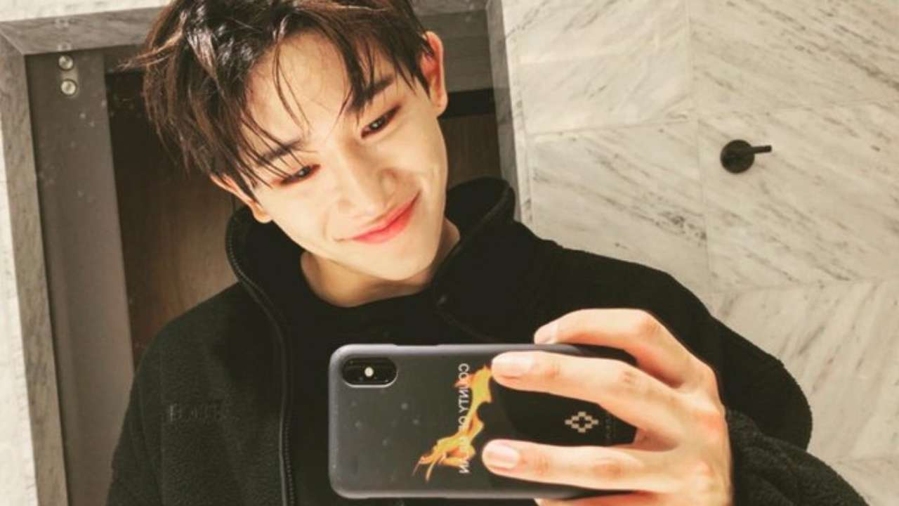 Soon After Jung Da Eun Controversy K Pop Star Wonho Apologises To Fans For Leaving Monsta X
