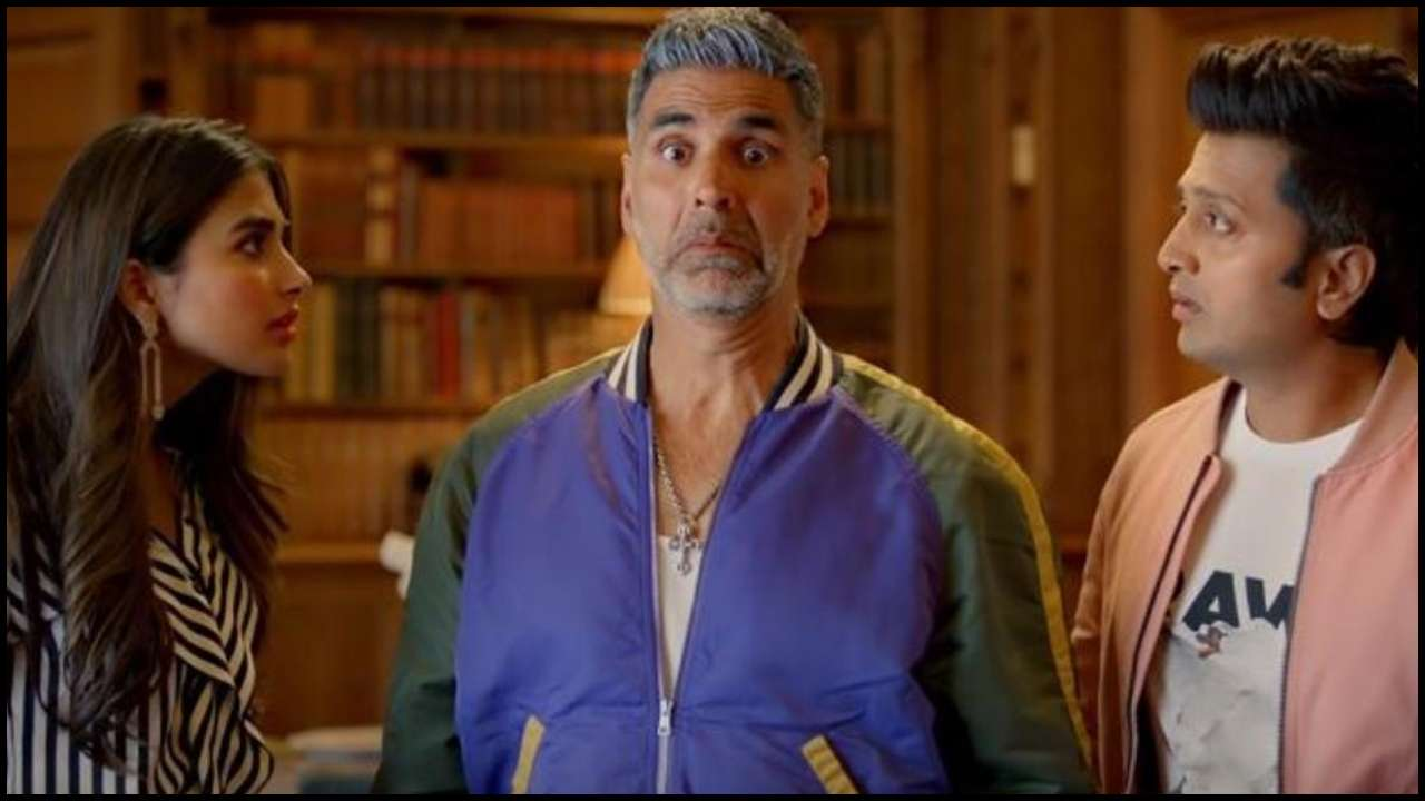 'Housefull 4' Box Office Report: Akshay Kumar's film shows solid jump on 3rd Tuesday