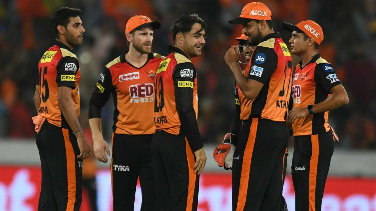 IPL 2020: Sunrisers Hyderabad reveal full list of retained and released players ahead of December auction