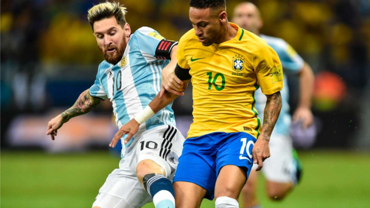 Brazil vs Argentina, Friendly football match: Live streaming, teams, time in India (IST) & where to watch on TV