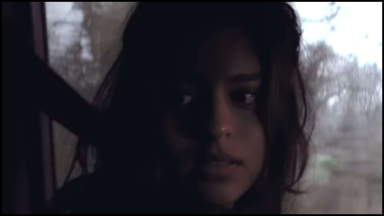 Seen Suhana Khan's acting in short film 'The Grey Part Of Blue' yet?