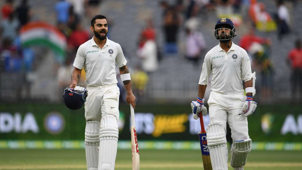 IND vs BAN: Virat Kohli, Ajinkya Rahane to arrive first in Kolkata ahead of historic Pink-ball Test at Eden Gardens
