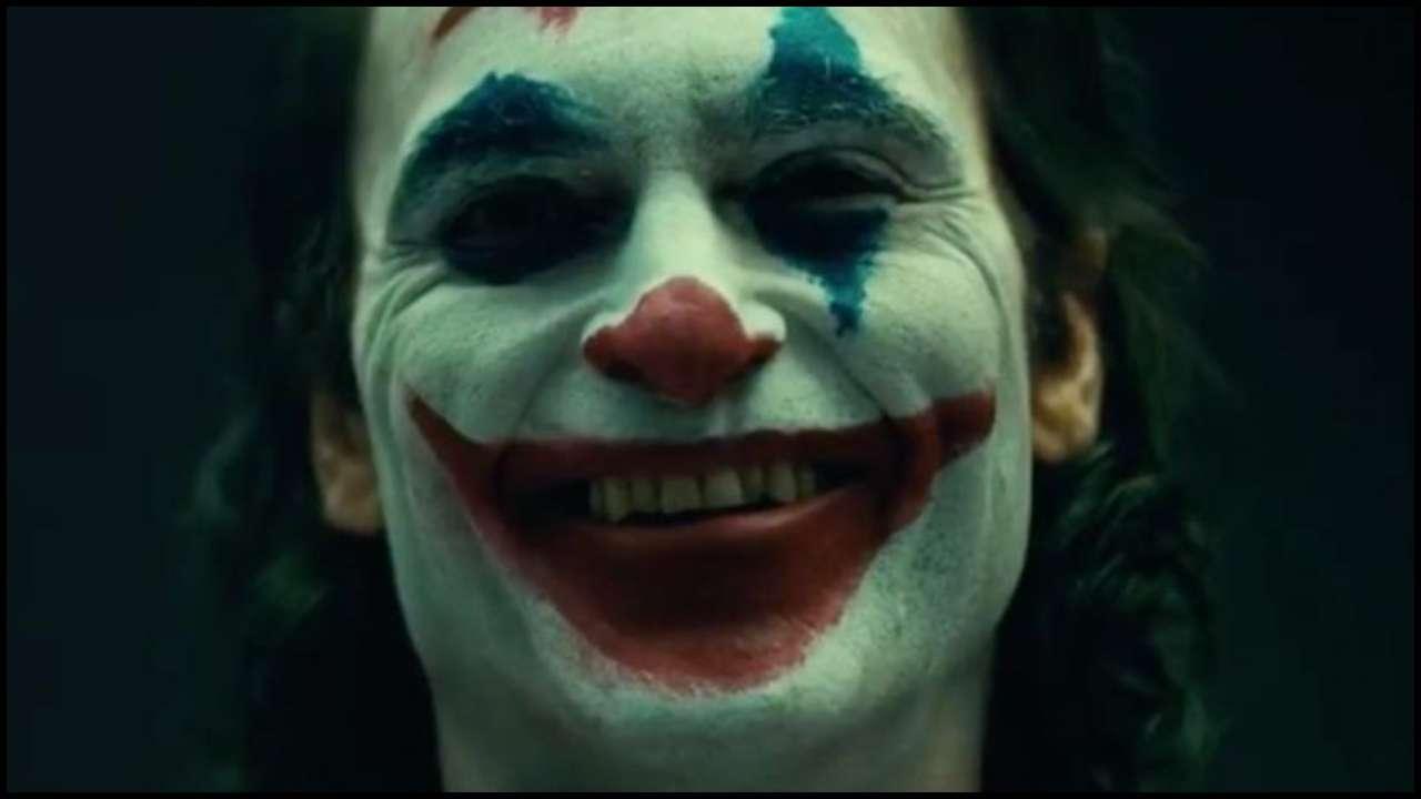 Smile please! After crossing $1 billion milestone, Todd Philips & Joaquin Phoenix reunite for 'Joker' sequel