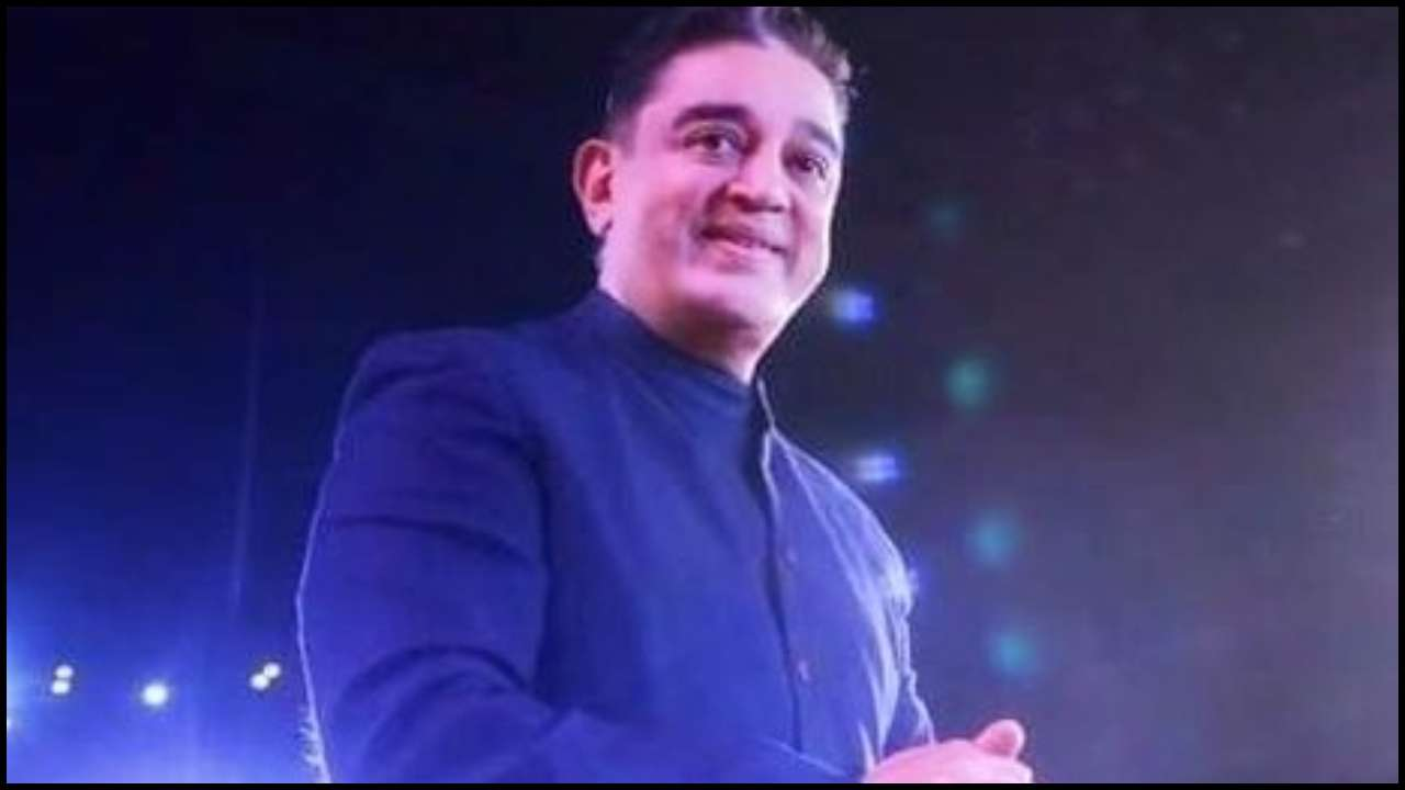 Kamal Haasan to undergo surgery tomorrow, will take break from movies and politics for some time
