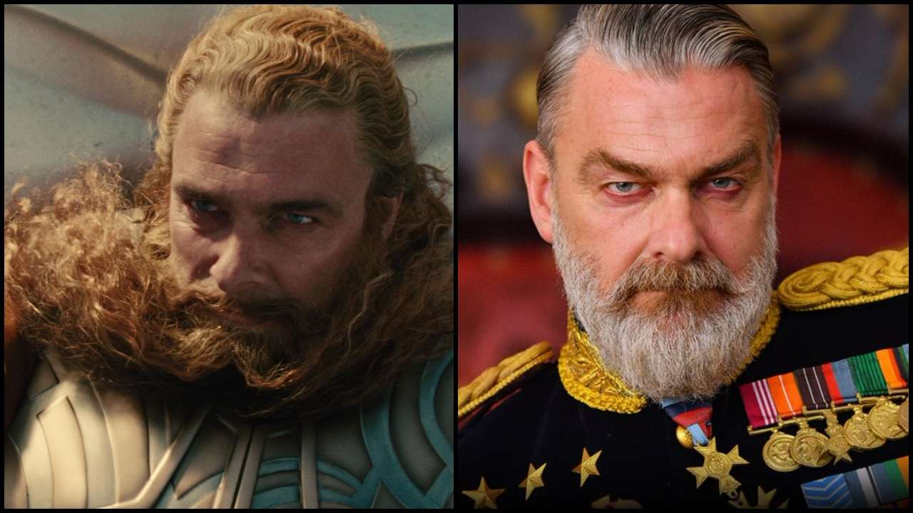 'Thor' actor Ray Steverson roped in as antagonist in SS Rajamouli's 'RRR'