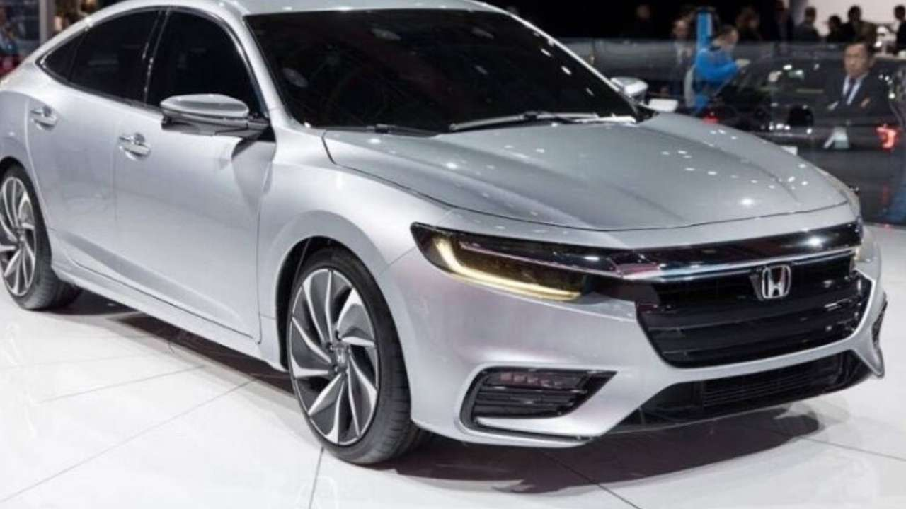 New Honda City 2020 To Be Launched In India Next Year Check Specs Here