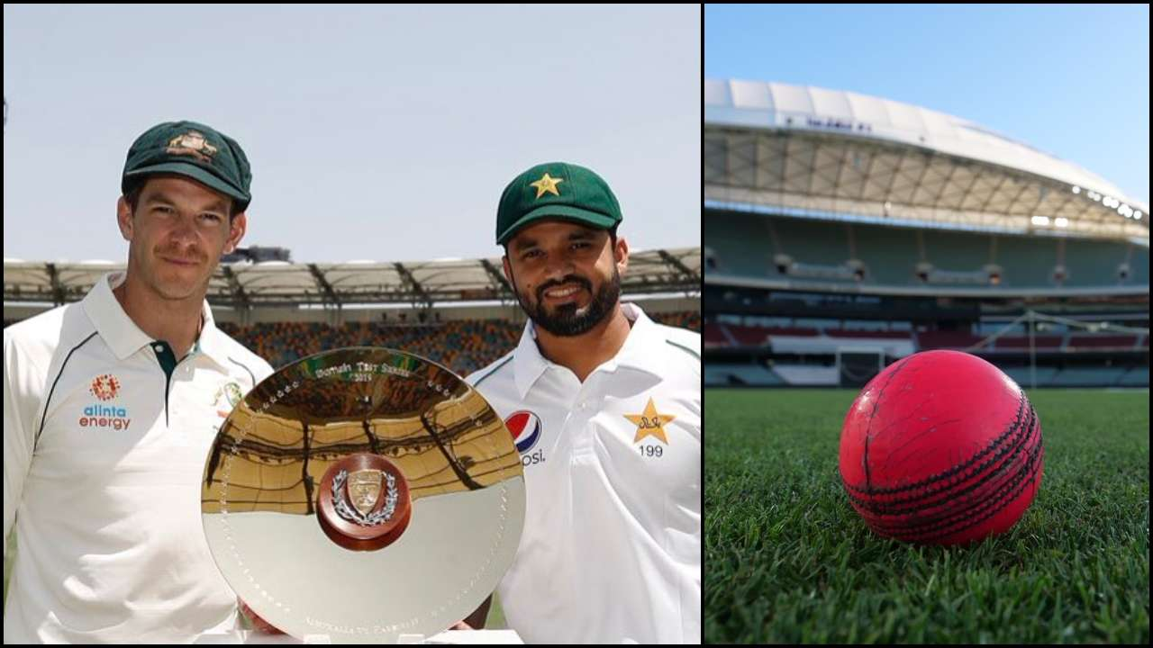 Aus Vs Pak Got To Adapt To Red Ball Pink Ball And White Ball Says Justin Langer On Day Night Test
