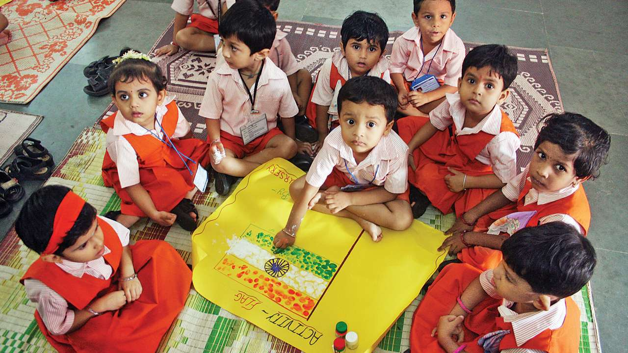 Delhi nursery admission: Complete schedule, rules, age limit, all you need  to know