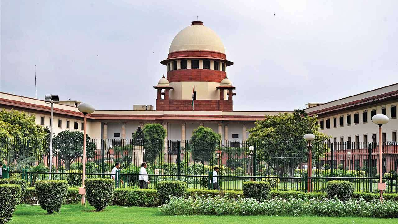 First review petition in Supreme Court against Ayodhya verdict filed