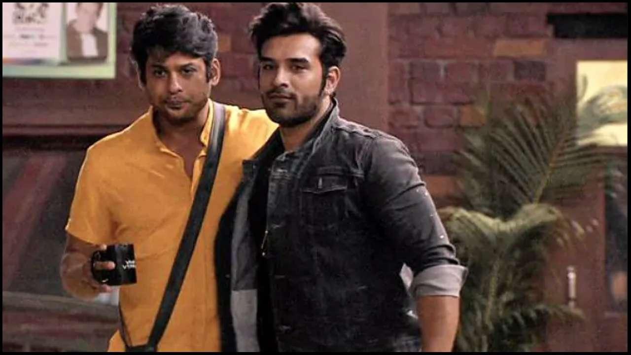 Bigg Boss 13: Paras Chhabra is back and already plotting with Siddharth Shukla