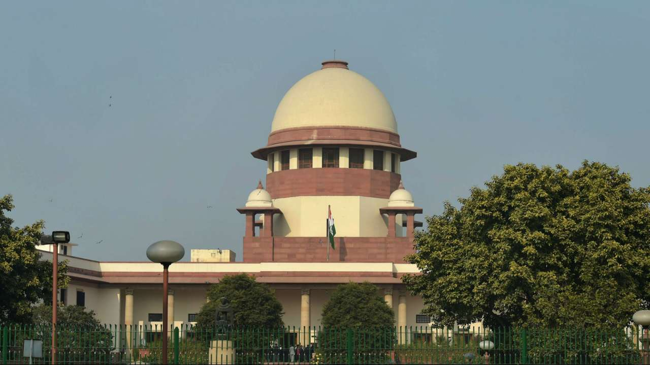 Supreme Court proposes ex-top court judge to probe Hyderabad encounter