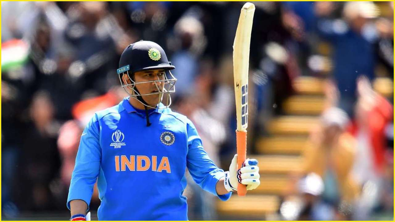 Mahi bhai has promised me': Die-hard MS Dhoni fan wants 183 autographs from  him to match cricketer's best ODI score