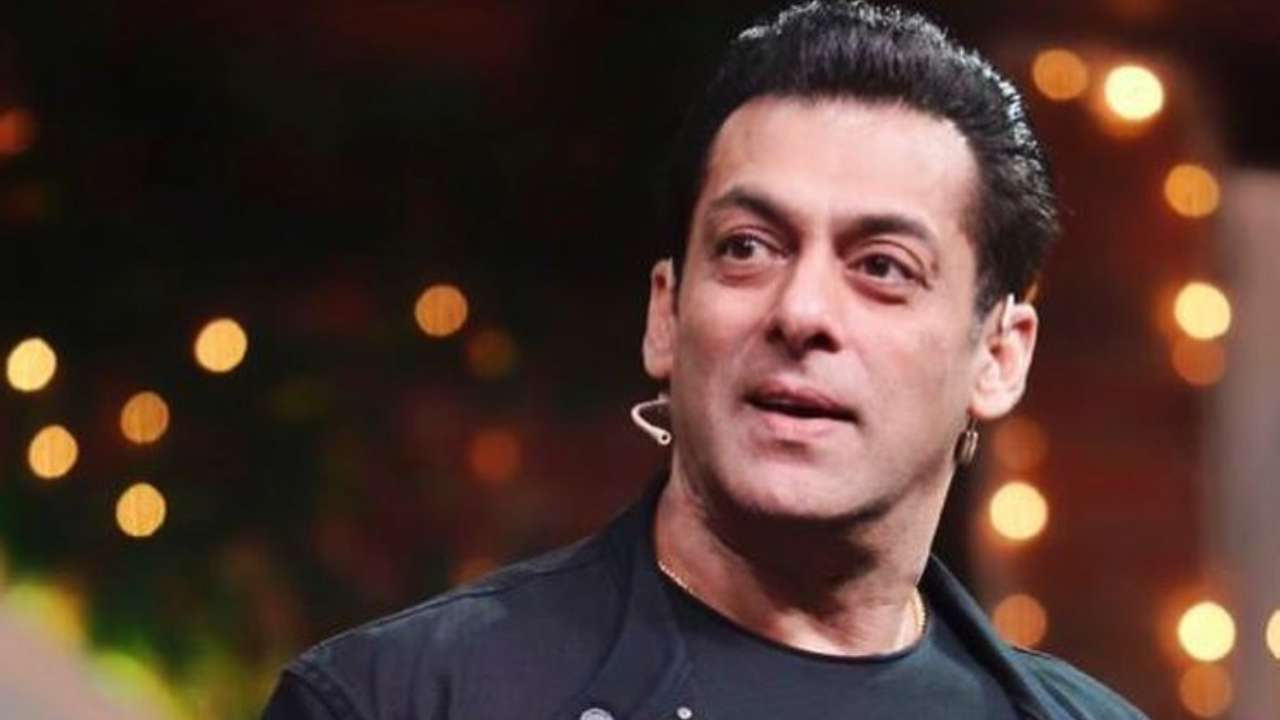 'Part of mine wants to cut that part and throw it out': Salman Khan on hosting 'Bigg Boss'