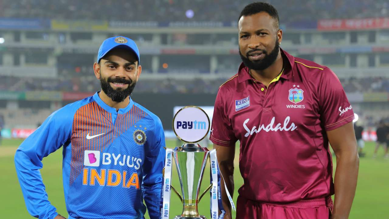 India vs West Indies, 1st ODI Dream11 Prediction: Best picks for IND vs WI today