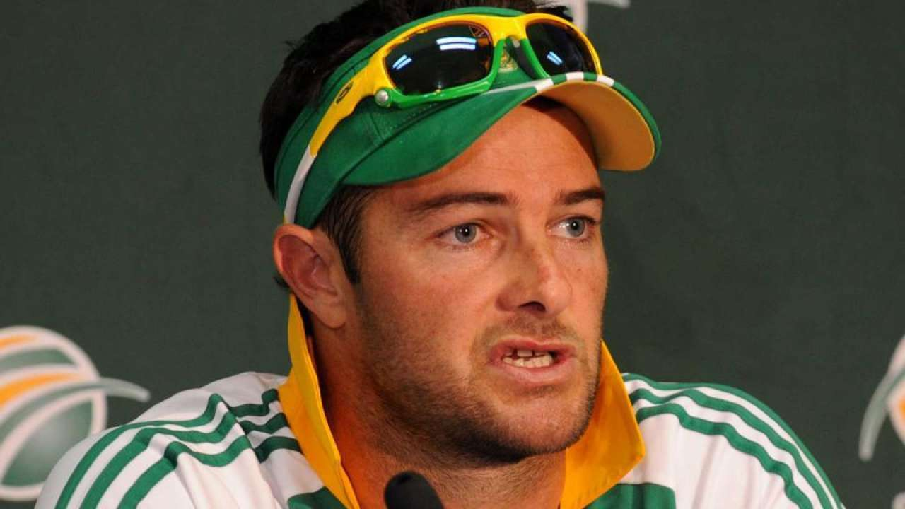 Cricket South Africa appoints Mark Boucher as head coach till 2023