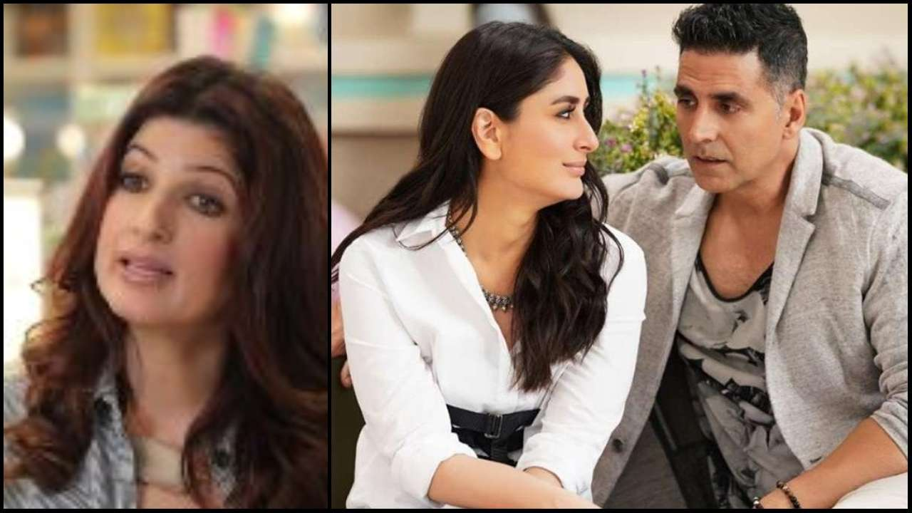 Twinkle Khanna is still upset with Akshay Kumar and the reason is linked to  Kareena Kapoor