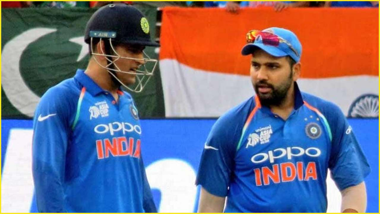 No place for MS Dhoni and Rohit Sharma in Wisden's T20I team of ...