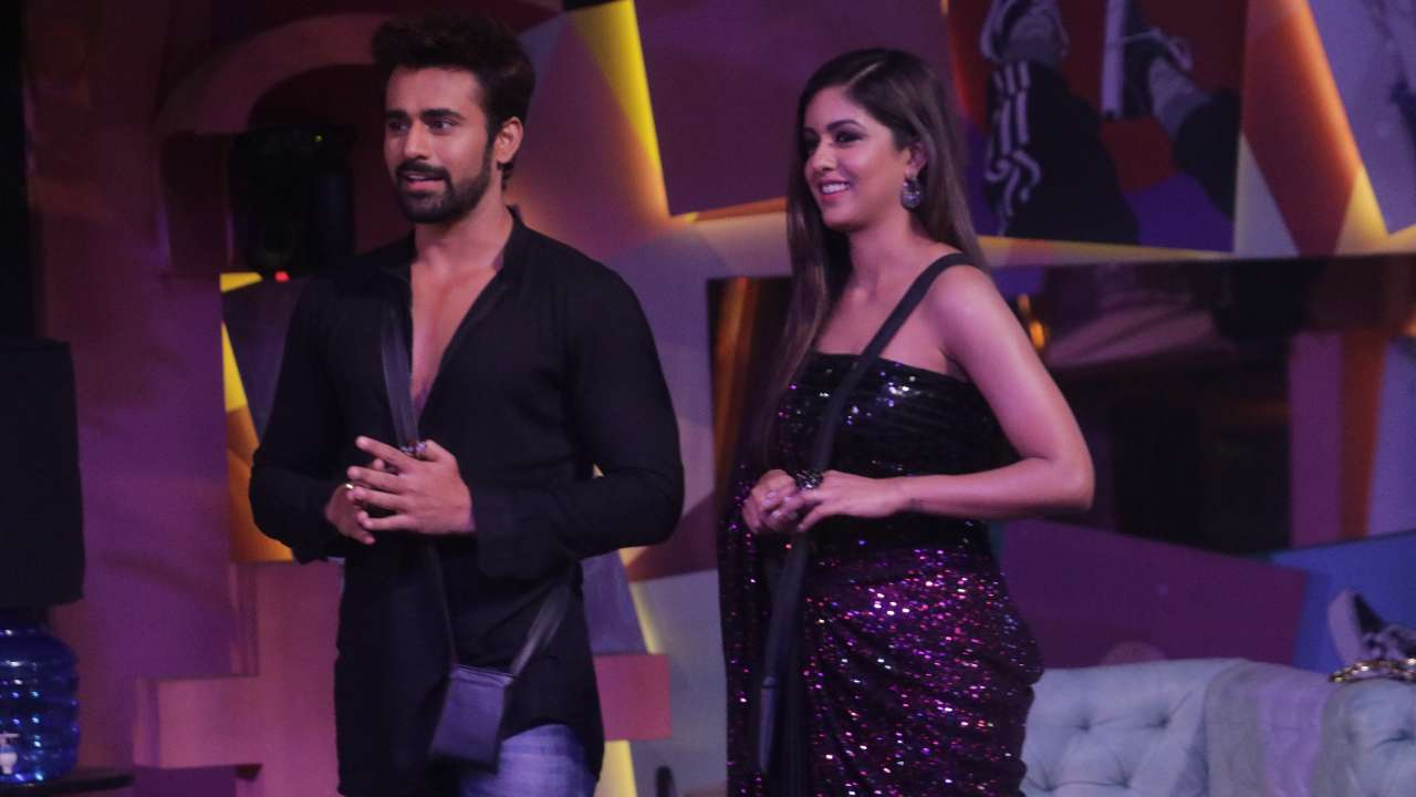 Bigg Boss 13 December 31 2019 Written Update Vishal