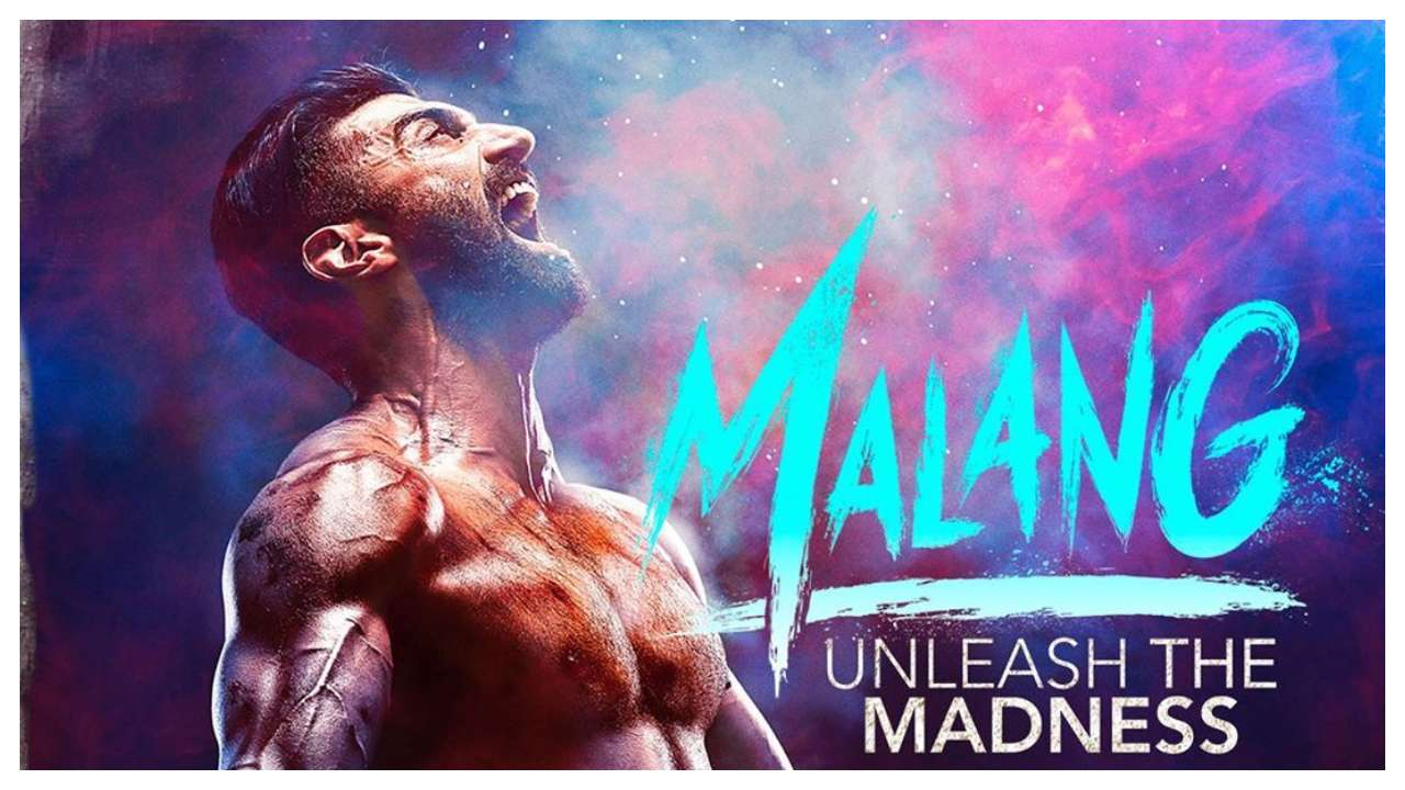 Malang First Look Aditya Roy Kapur Sets Screen Ablaze With His Unleashed Madness