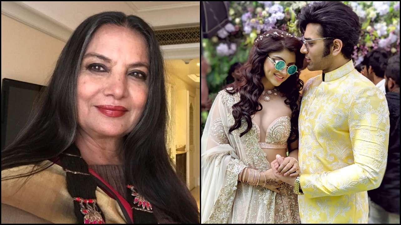 Aaradhya Bachchans Face Revealed by Aishwarya Rai