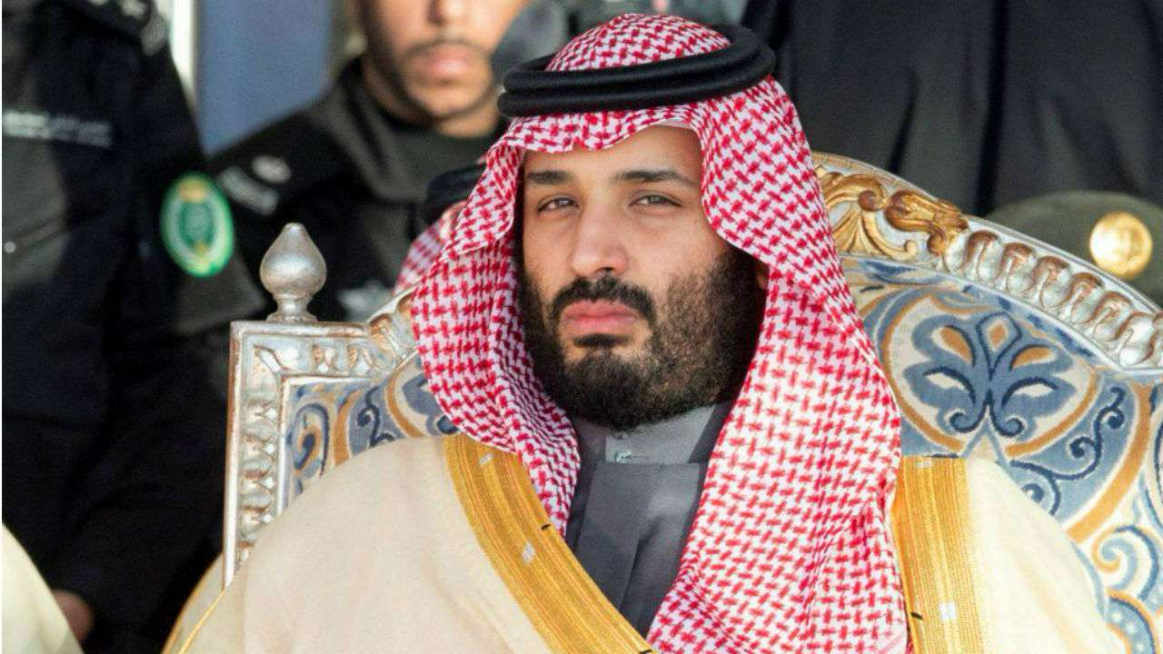 Saudi Crown Prince Mohammad Bin Salman hacked Amazon CEO's phone, extracted information: Report