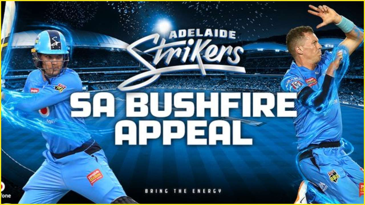 Adelaide Strikers vs Melbourne Stars, Dream11 Prediction: Best picks for STR vs STA today in BBL 2019-20