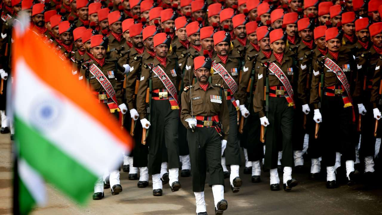 Republic Day 2020: Movement of trains affected ahead of full dress rehearsal today