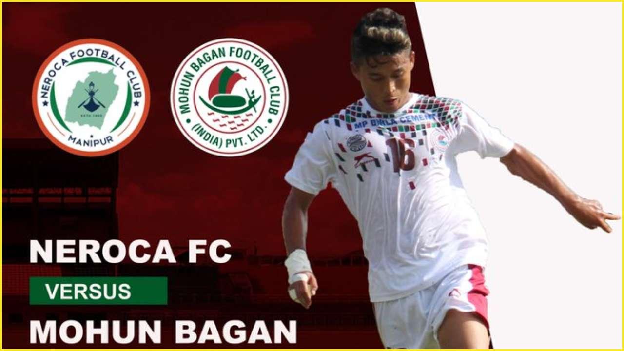 I League 2019-20, NEROCA FC vs Mohun Bagan Dream11 Prediction: Best picks for NRC vs MHB