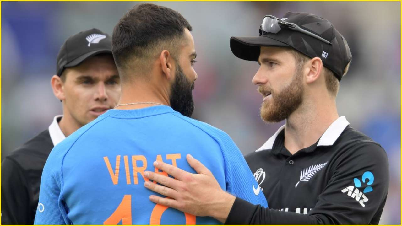 WATCH: Virat Kohli reveals why Team India is not looking for 'revenge' against New Zealand for World Cup exit