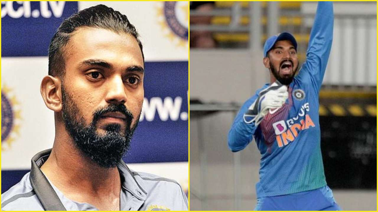 NZ vs IND: KL Rahul gives his honest opinion on becoming Team India's first-choice wicketkeeper