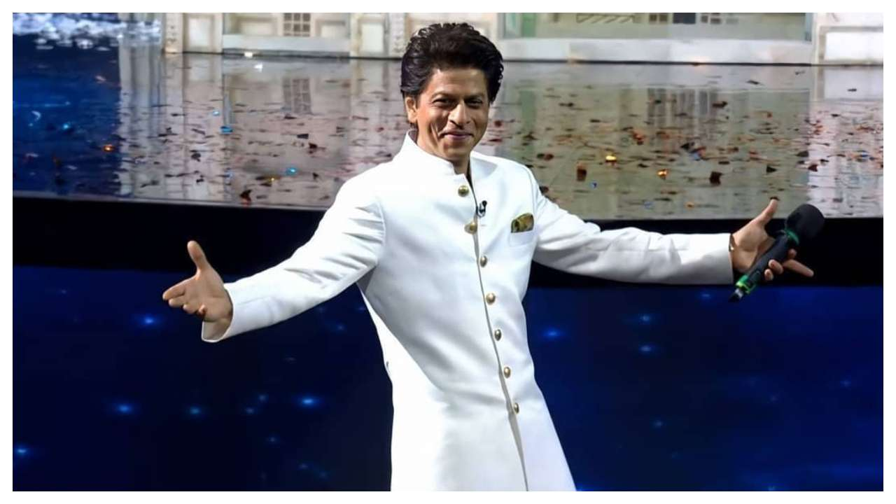 Here's what Shah Rukh Khan said when asked about his religious inclinations
