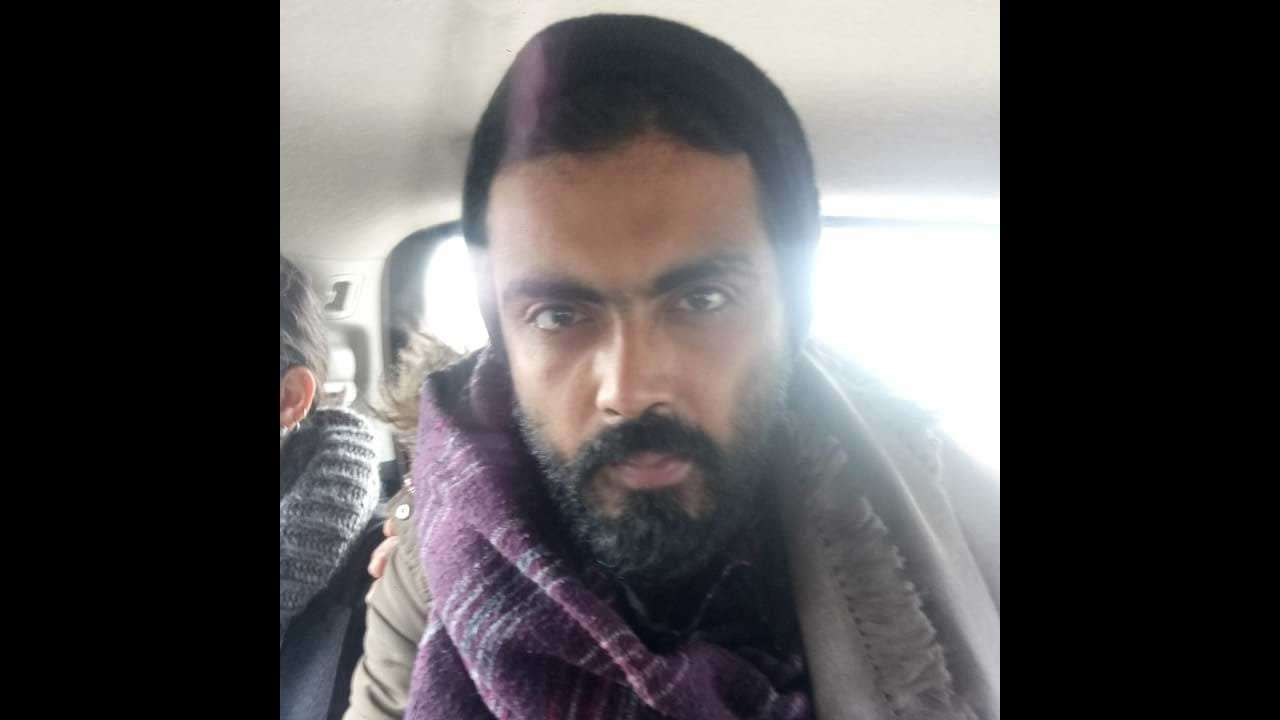 Sharjeel Imam sent to five-day police custody for 'cut Assam from India' remark