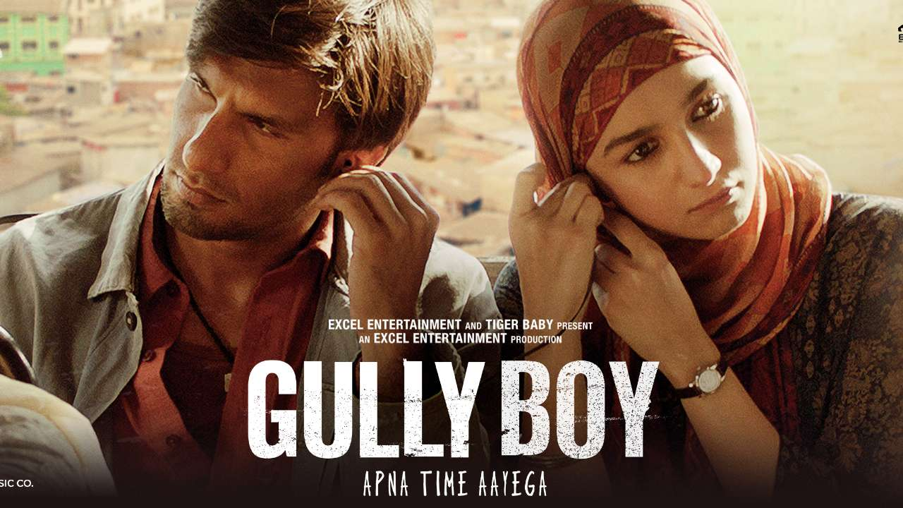 Image result for gully boy