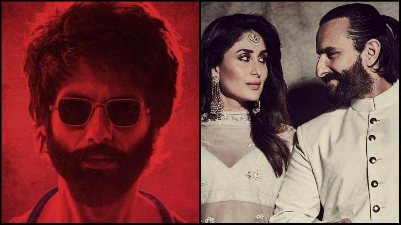 Flashback Friday: When Shahid Kapoor hinted Kareena Kapoor Khan cheated on him