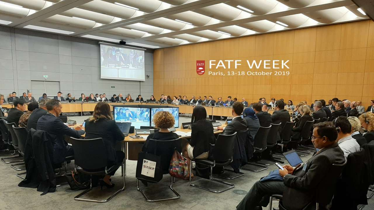 FATF warns Pakistan of stern action if it fails to check terror funding