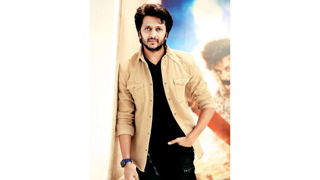 'Know how to differentiate between good and bad': Riteish Deshmukh on playing negative roles