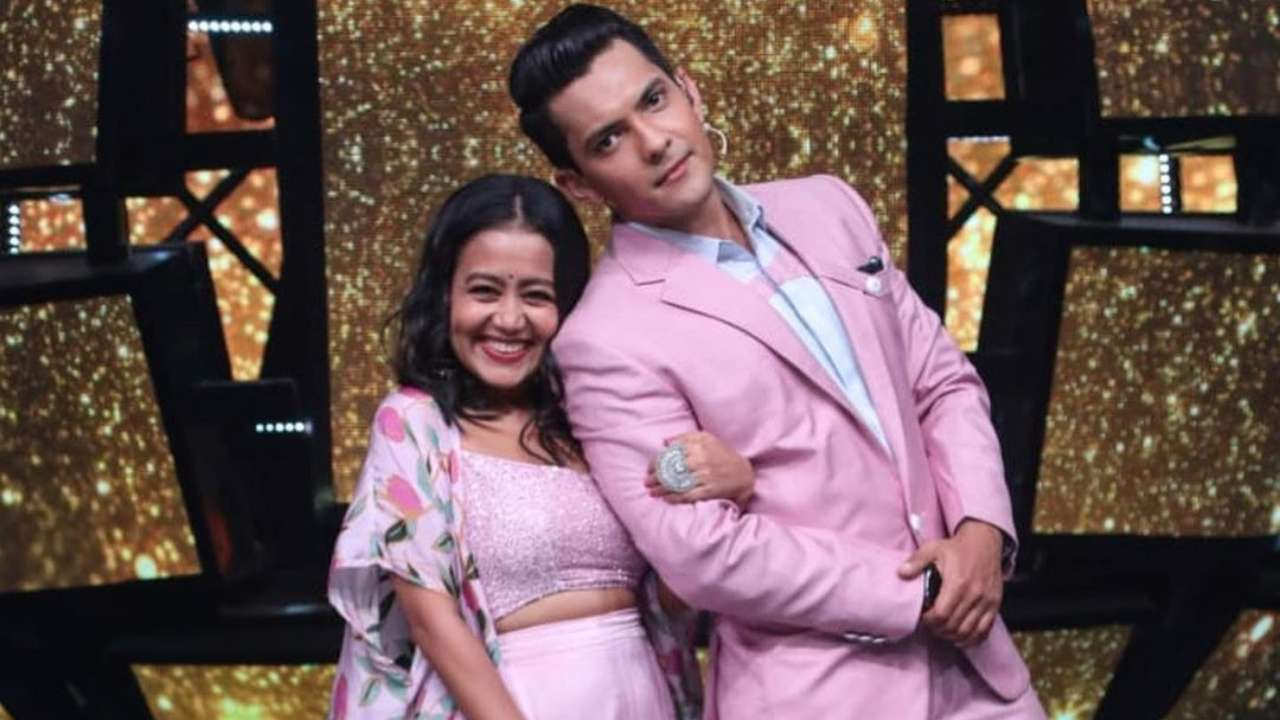 Neha Kakkar drops truth bomb about Aditya Narayan and it will leave you surprised