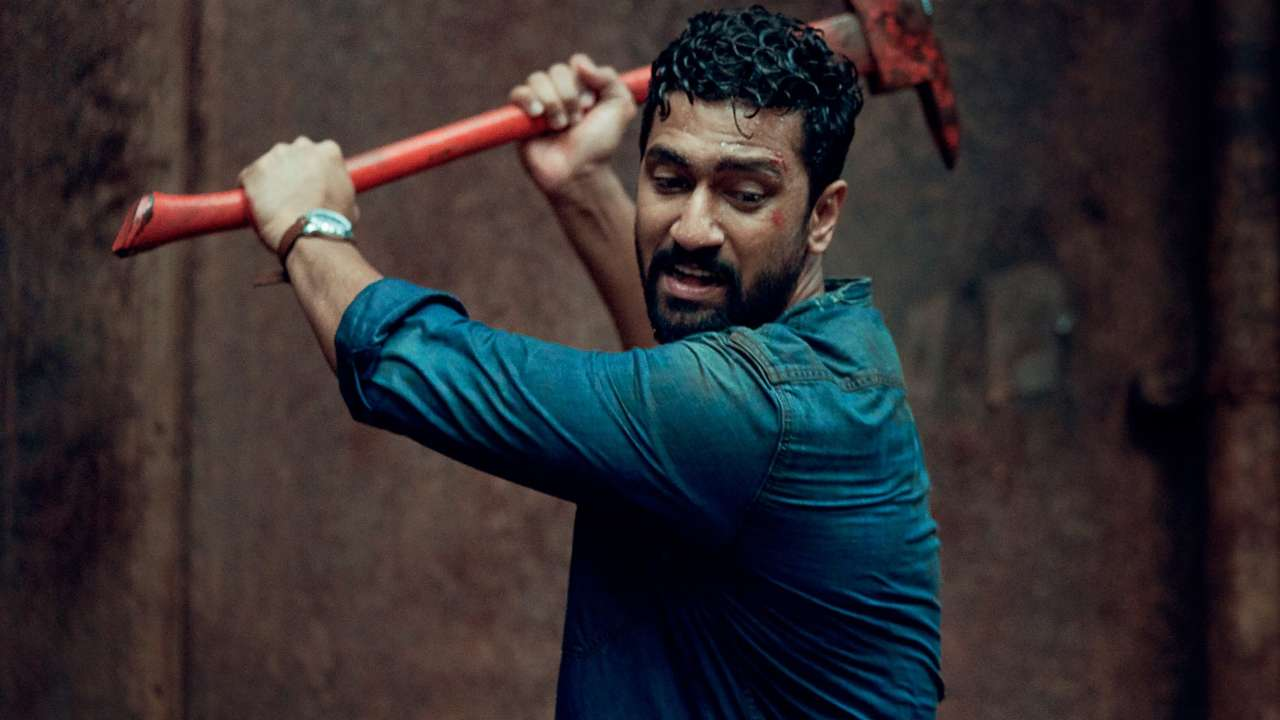 'Bhoot: Part One - The Haunted Ship' Box Office Report Day 3: Vicky Kaushal's film shows no growth on first Sunday