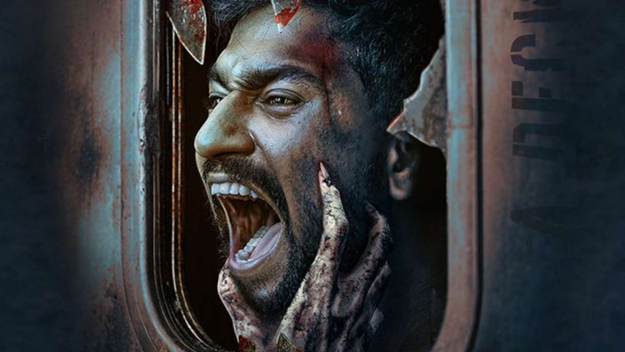 'Bhoot Part One - The Haunted Ship' first Monday collection: Vicky Kaushal starrer witness 45% drop in earnings
