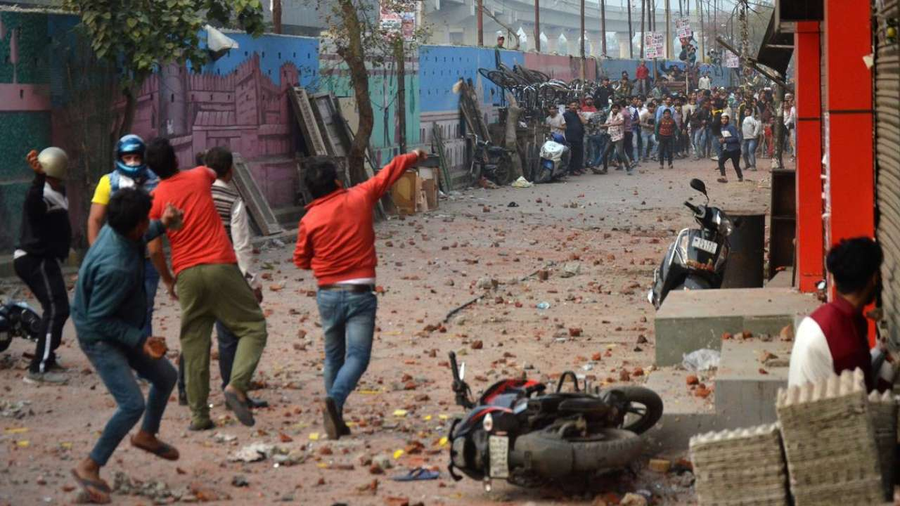 Amid Delhi violence, BJP leader saves Muslim family from angry mob chanting 'Jai Shri Ram': Report