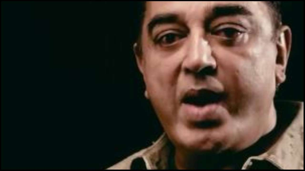 When Kamal Haasan kissed his co-star without consent