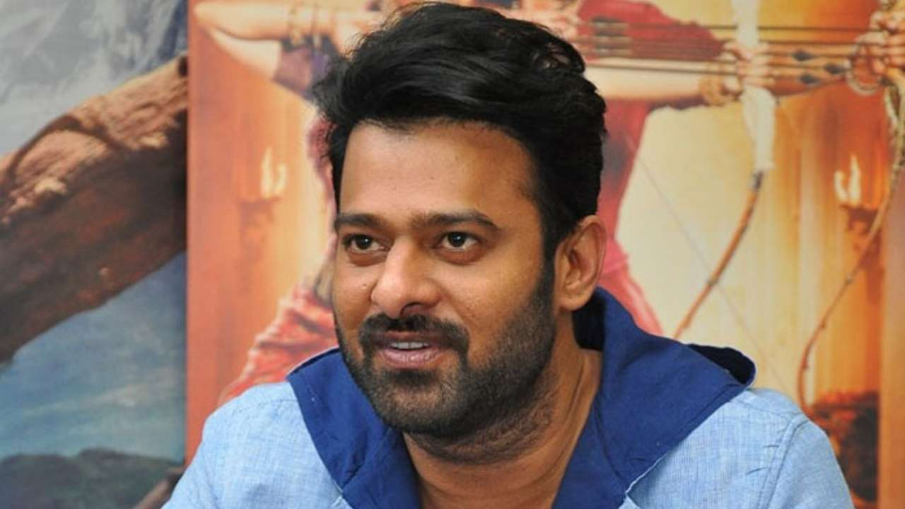 Video: Prabhas to play lead in 'Mahanati' helmer Nag Ashwin's upcoming directorial