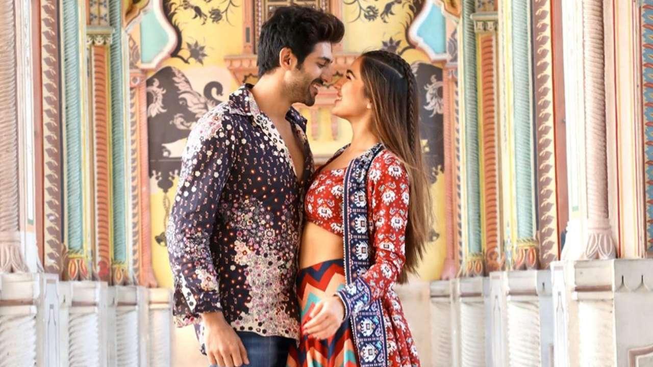 Is Kartik Aaryan still smitten by Sara Ali Khan after their rumoured breakup?