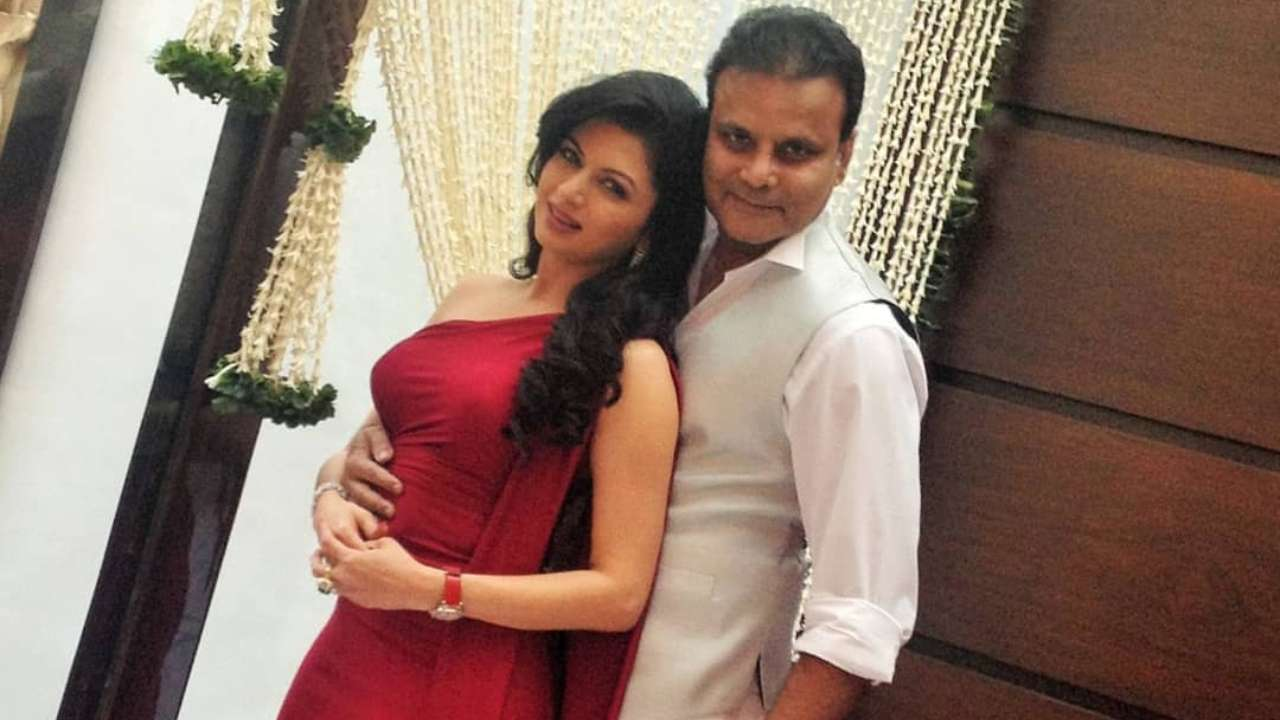 'There was period of year and a half we weren't together': Bhagyashree opens up on brief separation from husband Himalay