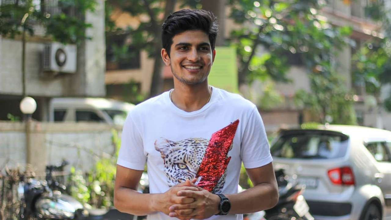 From a small village in Punjab to U19 World Cup, Shubman Gill recalls his  journey