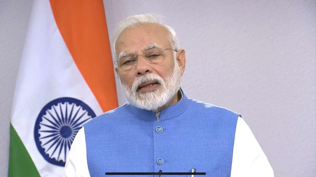 Image result for narendra modi live