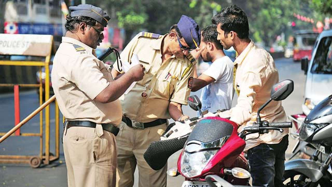 Maharashtra police to take action under Sec 144 against violaters ...